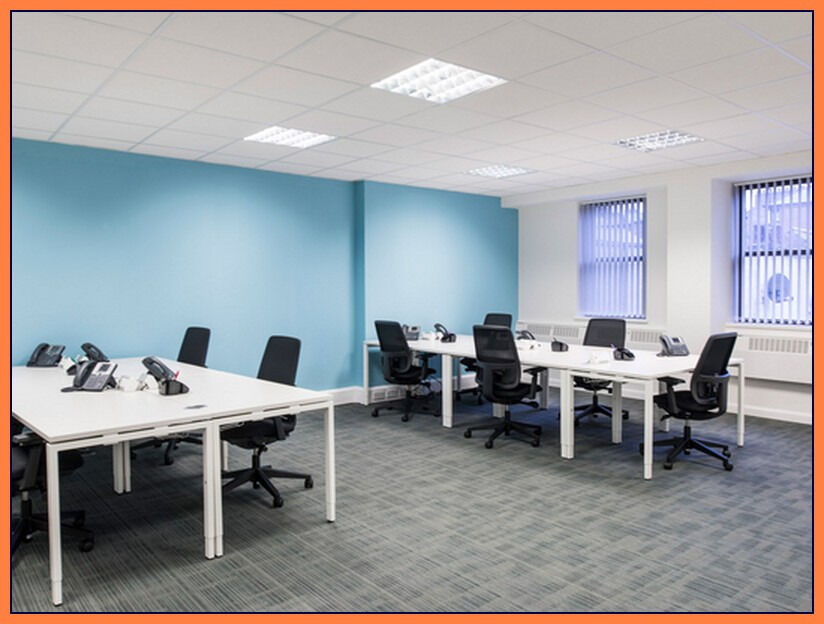 ● Newcastle-upon-Tyne- NE1 ● Office Space to Rent - Serviced Offices Newcastle-upon-Tyne