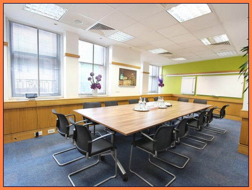 ( Victoria - SW1H ) Co-working - Office Space to Rent