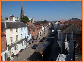 (Chichester - PO19) Office Space to Rent - Serviced Offices Chichester
