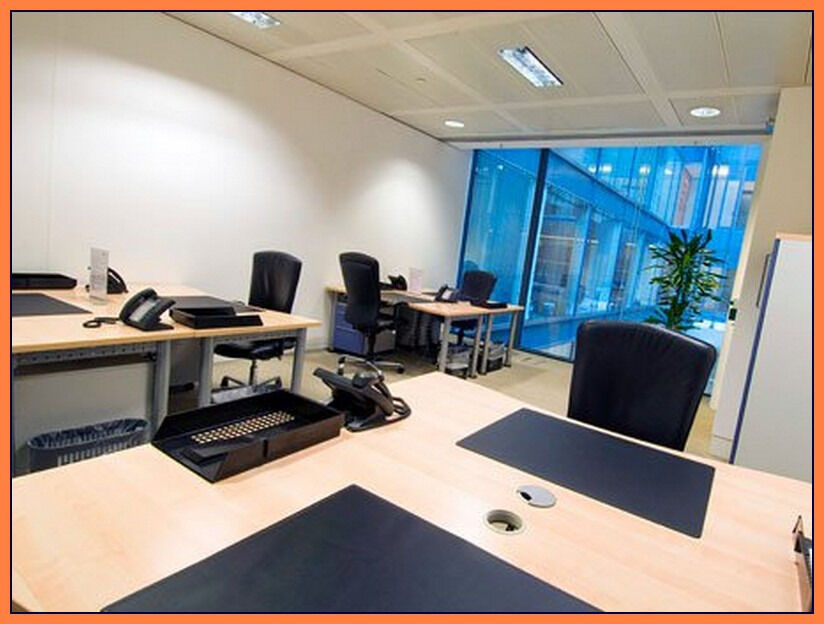 ( Marylebone - W1H ) Co-working - Office Space to Rent