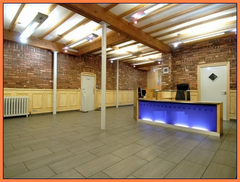 ( Congleton - CW12 ) Co-working - Office Space to Rent
