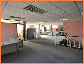 (Leytonstone - E11) Office Space to Rent - Serviced Offices Leytonstone
