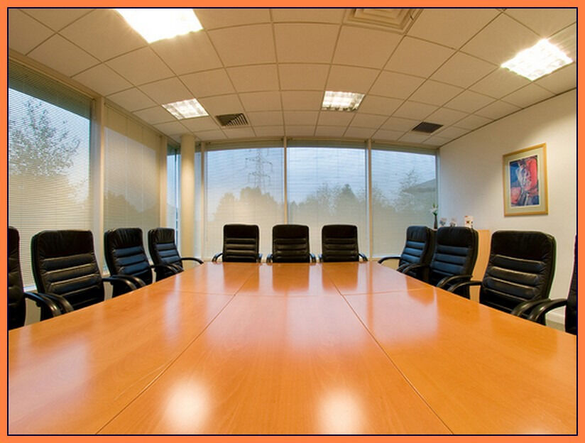 ● Reading- RG7 ● Office Space to Rent - Serviced Offices Reading