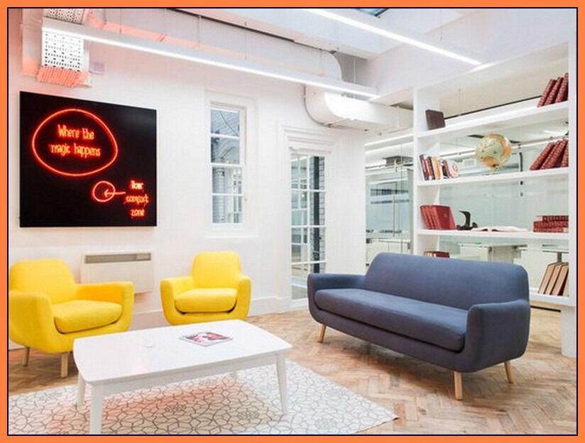 ● Hatton Garden- EC1N ● Office Space to Rent - Serviced Offices Hatton Garden