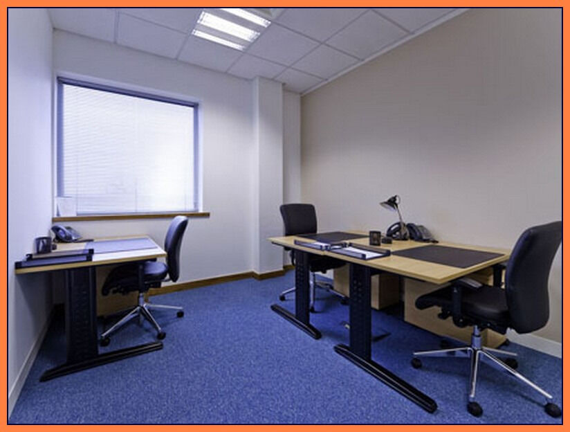 ( Leeds - LS12 ) Co-working - Office Space to Rent