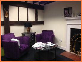 (Hemel Hempstead - HP3) Office Space to Rent - Serviced Offices Hemel Hempstead