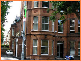 Co-working -Belfast-BT9 Office Space to Rent