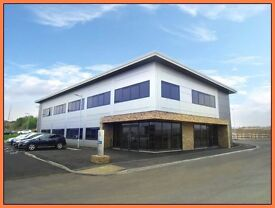 * (Westhill-AB32) Modern & Flexible Serviced Office Space For Rent-Let!‎