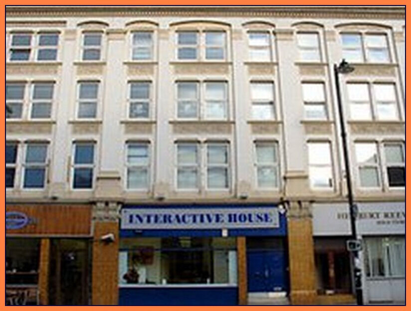 ● Shoreditch- EC2A ● Office Space to Rent - Serviced Offices Shoreditch