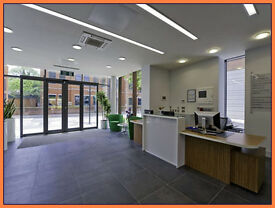 ( Maidenhead - SL6 ) Co-working - Office Space to Rent