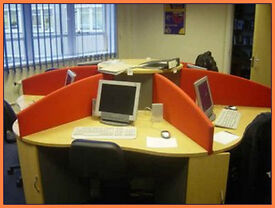 ● Bow- E3 ● Office Space to Rent - Serviced Offices Bow