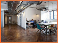 ( Shoreditch - EC1V ) Co-working - Office Space to Rent