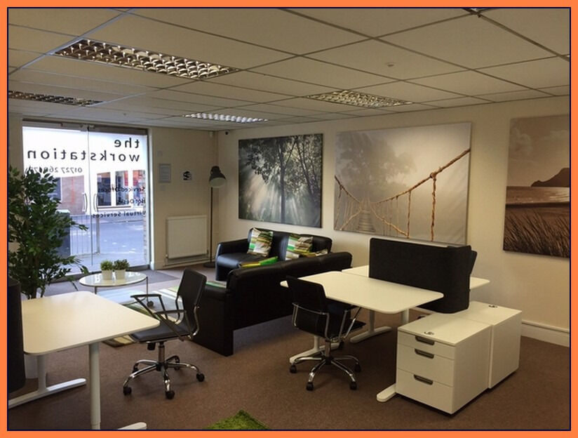 ● St. Neots- PE19 ● Office Space to Rent - Serviced Offices St. Neots