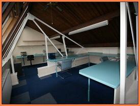 Co-working -Stafford-ST17 Office Space to Rent