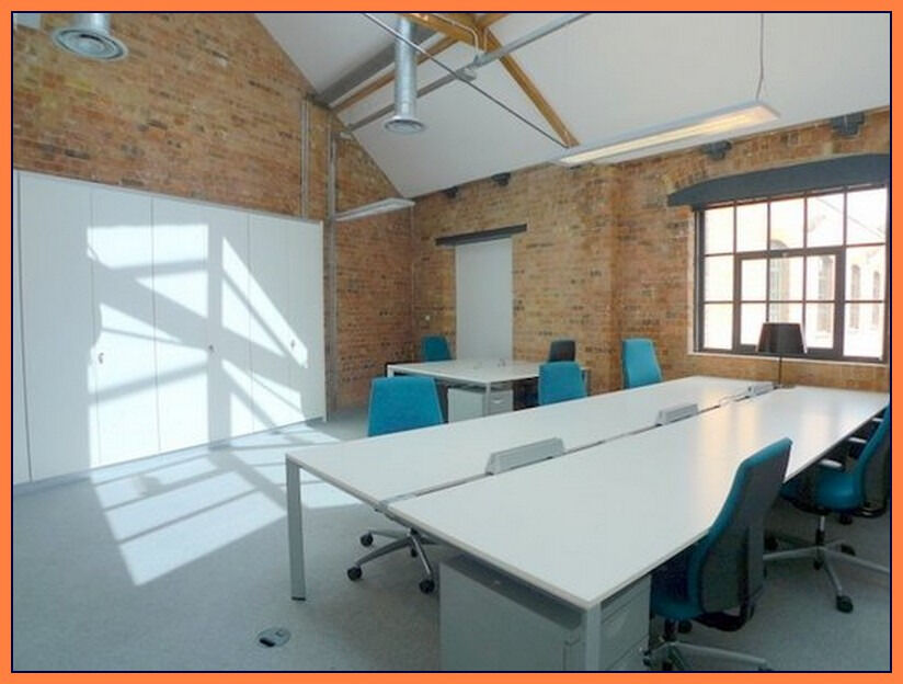 ● Peckham- SE15 ● Office Space to Rent - Serviced Offices Peckham