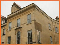 (Bath - BA2) Office Space to Rent - Serviced Offices Bath
