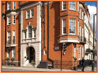 (Mayfair - W1K) Office Space to Rent - Serviced Offices Mayfair