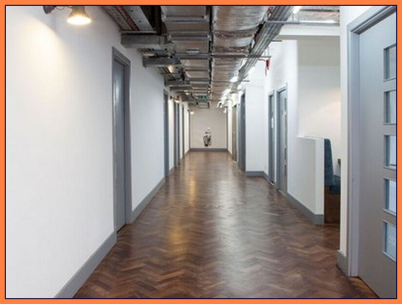 ● Shoreditch - EC1V ● Office Space to Rent - Serviced Offices Shoreditch