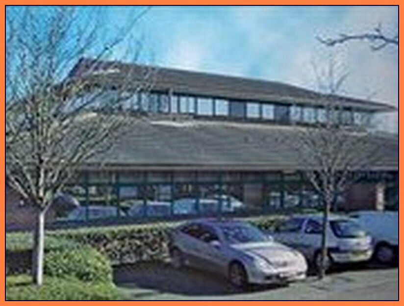 ● Warrington- WA3 ● Office Space to Rent - Serviced Offices Warrington
