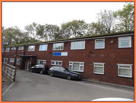 ( Coventry - CV1 ) Co-working - Office Space to Rent