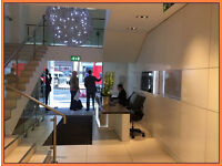 ( Holborn - WC2B ) Co-working - Office Space to Rent