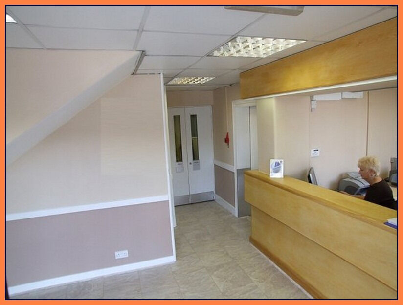 ( Harrow - HA2 ) Co-working - Office Space to Rent