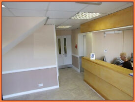 Co-working -Harrow-HA2 Office Space to Rent