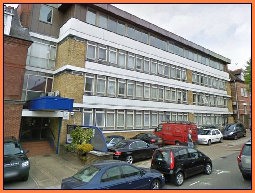 ( Finchley Central - N3 ) Co-working - Office Space to Rent