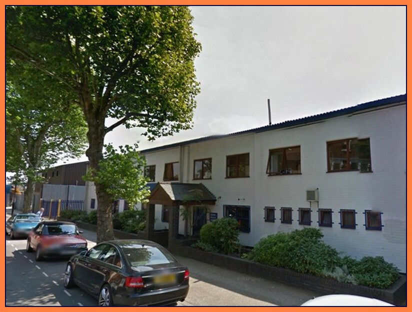 ( Ealing - W13 ) Co-working - Office Space to Rent