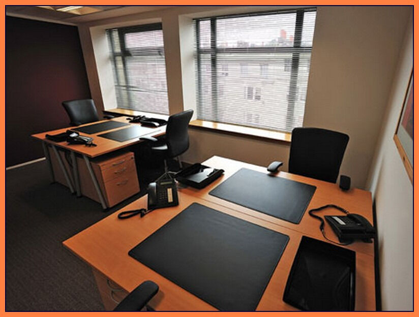 ( Brighton - BN1 ) Co-working - Office Space to Rent