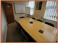 Co-working -High Wycombe-HP12 Office Space to Rent