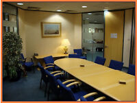 Co-working -Nottingham-NG1 Office Space to Rent