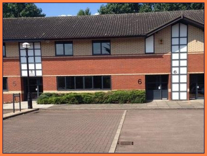 ● Leicester- LE19 ● Office Space to Rent - Serviced Offices Leicester