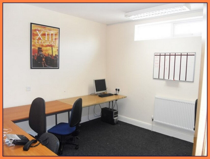 ● Wallasey- CH44 ● Office Space to Rent - Serviced Offices Wallasey