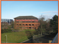 ( Stevenage - SG1 ) Co-working - Office Space to Rent