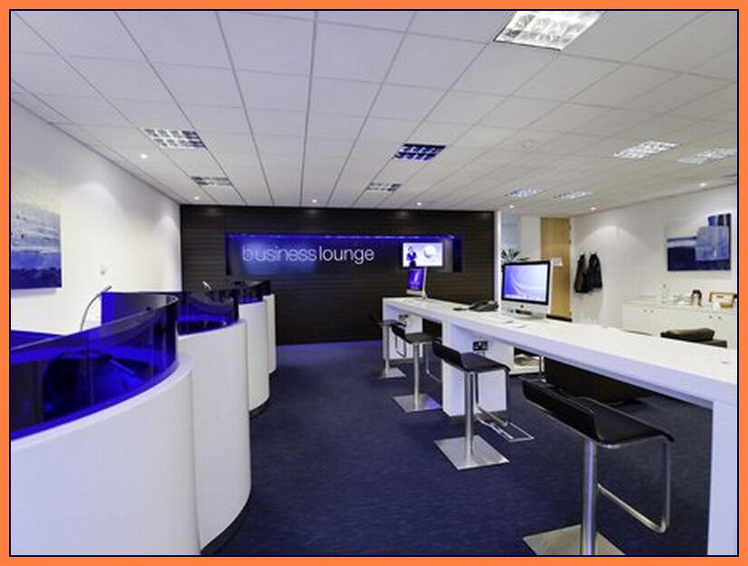 ( Manchester - M22 ) Co-working - Office Space to Rent