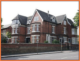 ● Nottingham- NG5 ● Office Space to Rent - Serviced Offices Nottingham