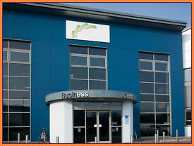 (Worksop - S81) Office Space to Rent - Serviced Offices Worksop