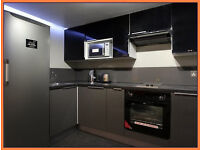 ● Euston - NW1 ● Office Space to Rent - Serviced Offices Euston
