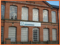 Co-working -Castle Donington-DE74 Office Space to Rent