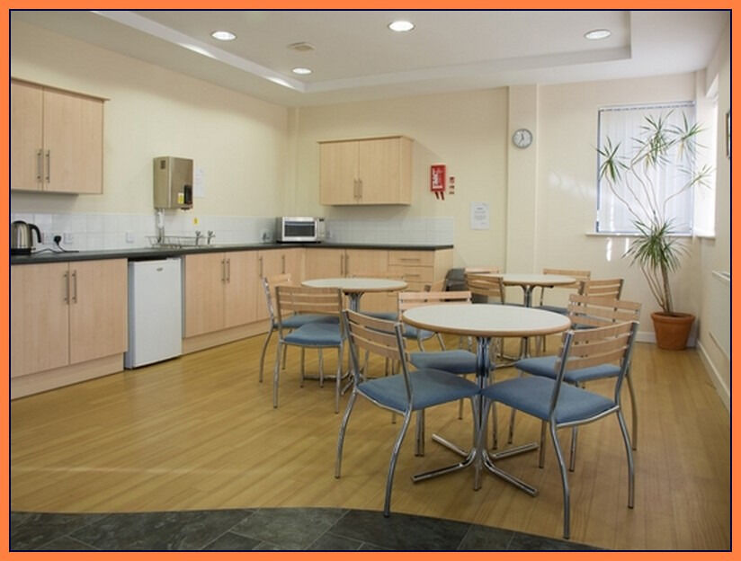● Consett- DH8 ● Office Space to Rent - Serviced Offices Consett