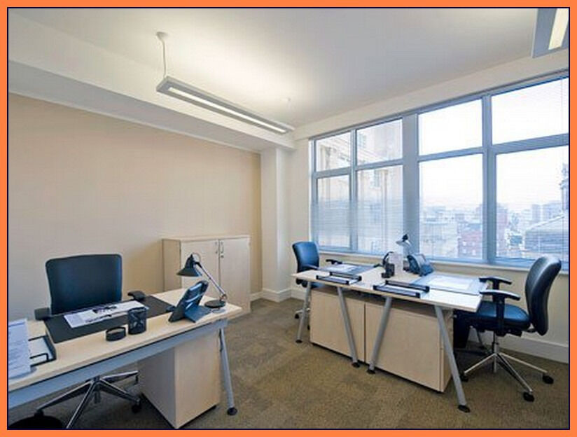 ( Liverpool - L2 ) Co-working - Office Space to Rent