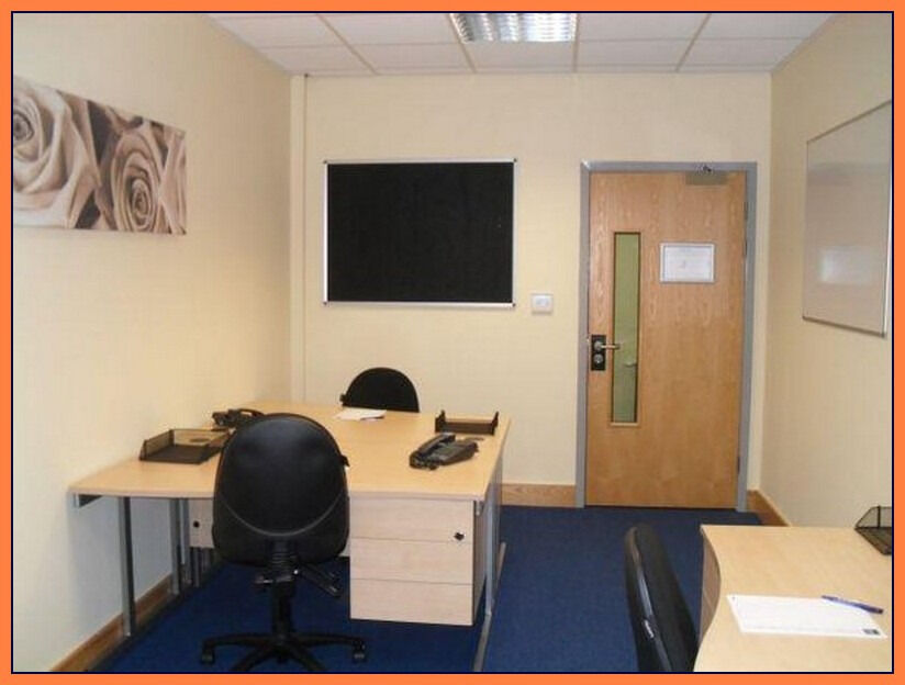 ● Barnsley- S71 ● Office Space to Rent - Serviced Offices Barnsley