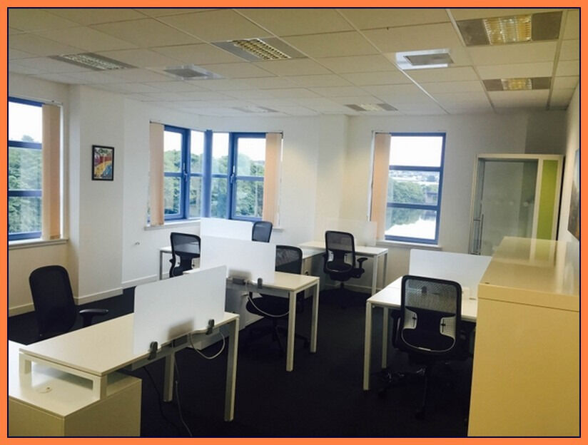 ( Aberdeen - AB11 ) Co-working - Office Space to Rent