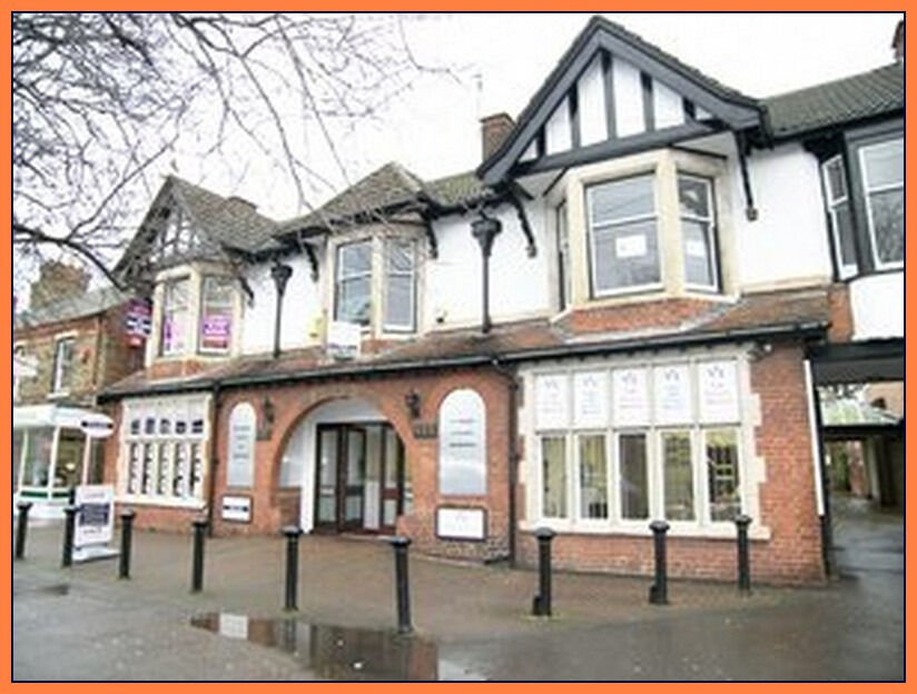 ( Peterborough - PE1 ) Co-working - Office Space to Rent
