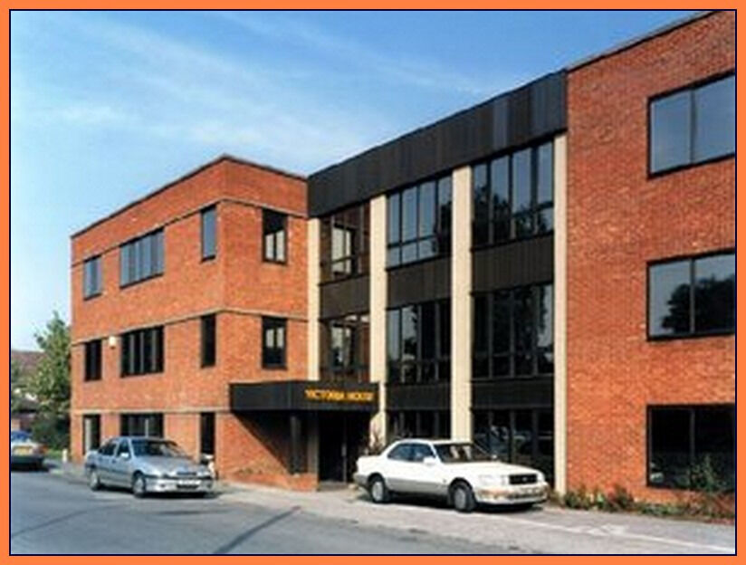 ( High Wycombe - HP11 ) Co-working - Office Space to Rent