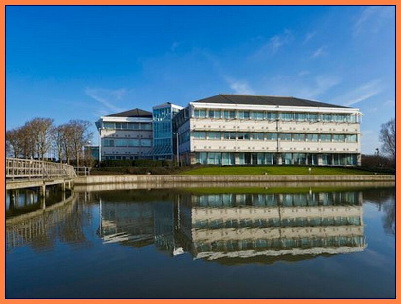 ● Stockley Park- UB11 ● Office Space to Rent - Serviced Offices Stockley Park