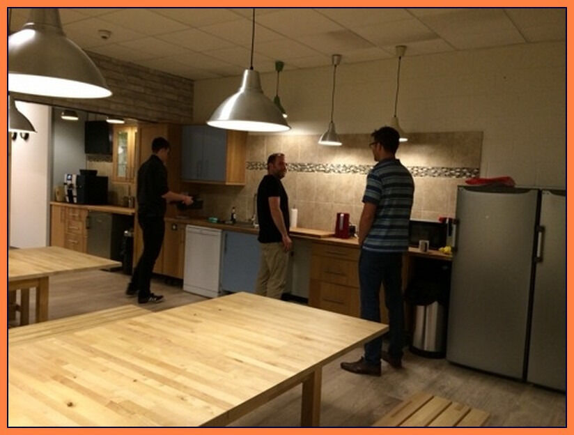● Bristol- BS2 ● Office Space to Rent - Serviced Offices Bristol