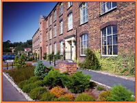 (Congleton - CW12) Office Space to Rent - Serviced Offices Congleton