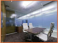 ( Canary Wharf - E14 ) Co-working - Office Space to Rent